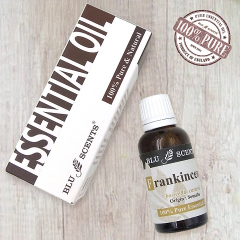 FRANKINCENSE 30ml Pure Essential Oil
