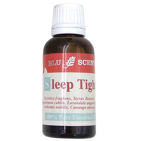 SLEEP TIGHT 30ml Pure Essential Oil