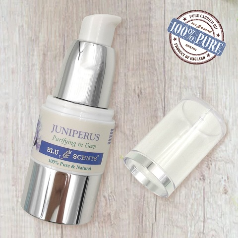 JUNIPERUS Face Oil