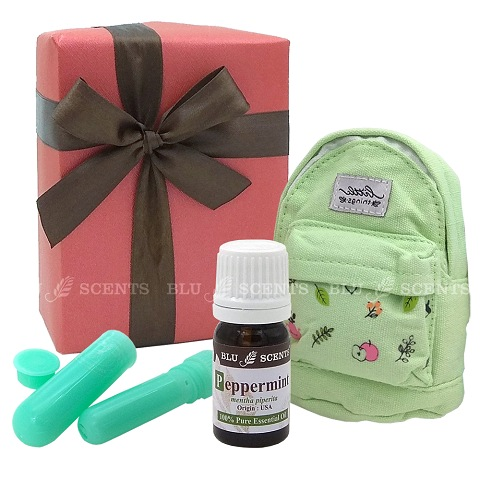 Peppermint Mini Aroma Gift