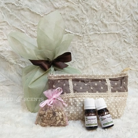 Uplifting Gift Set